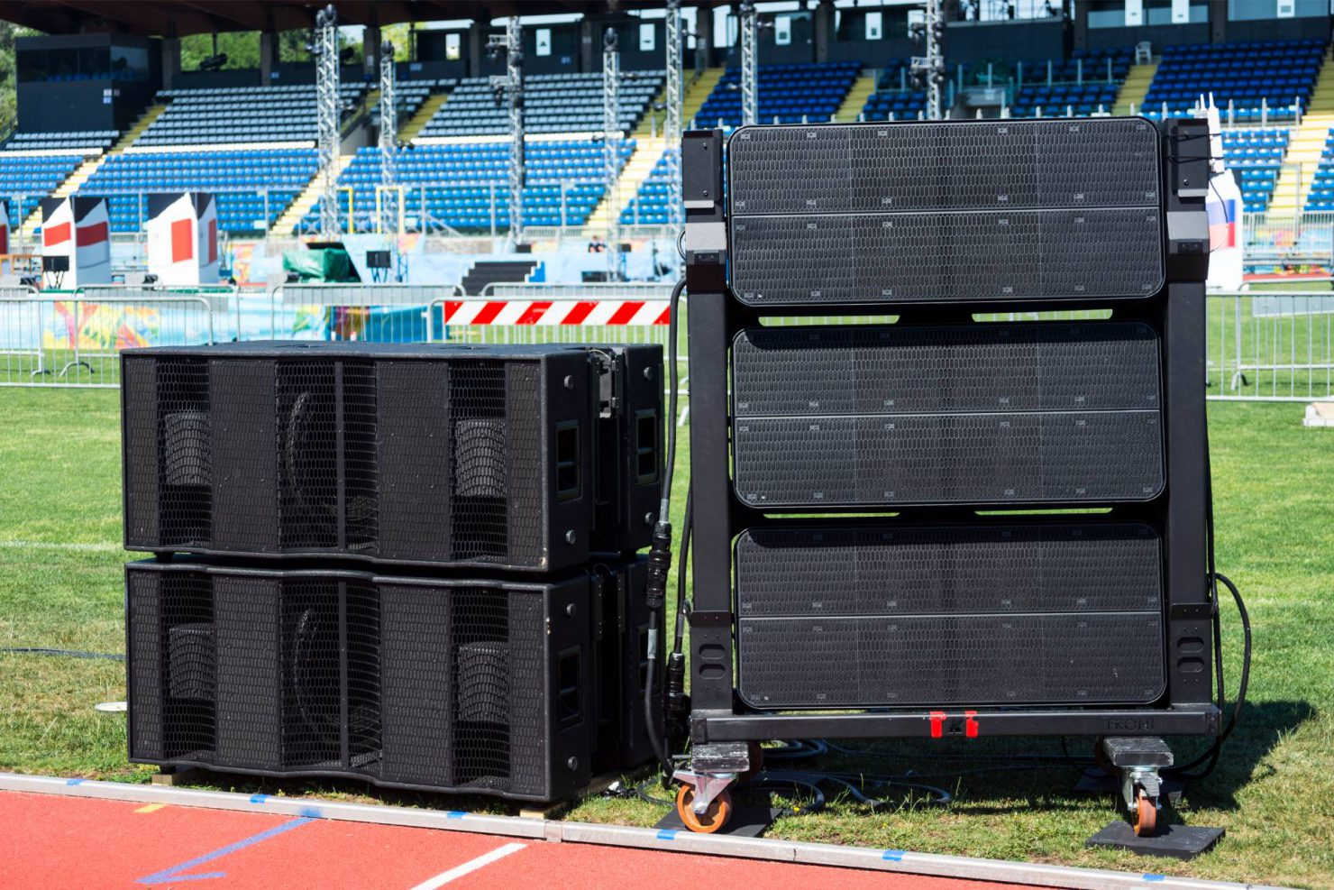 Amplificatori K-Array