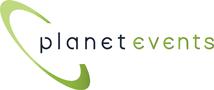 Logo Planet Service Allestimento completo di grandi e piccoli eventi in Italia e in Europa